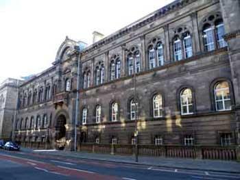 University of Edinburgh Medical School