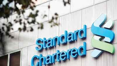 satandard chartered bank