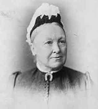 cathering Helen spence