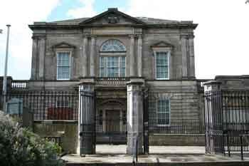 Trinity House, leith