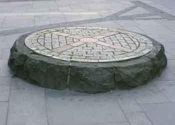 Covenanter memorial