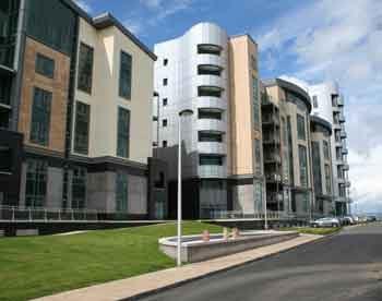 Leith Penthouse
