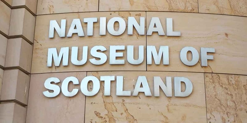 national museum scotland